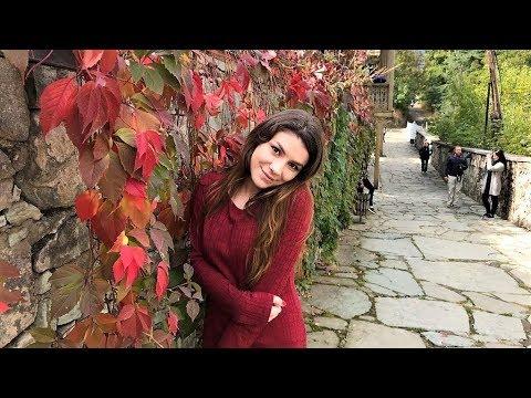 Моё первое путешествие. Армения - озеро Севан, Дилижан, монастырь Агарцин