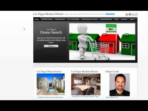 Las Vegas Housing Market Report September 2012