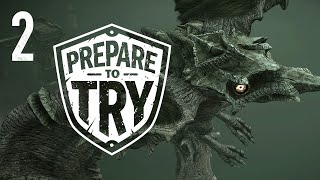 Prepare To Try Shadow of the Colossus - Episode 2