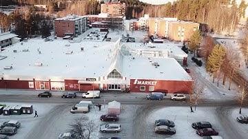ViaDia Kuopion kierrätyspuoti