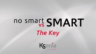 no Smart Vs Smart. Choose the right mood, go for innovation! Episode 2 – The Key
