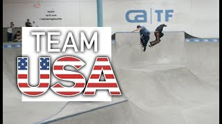 USA Skateboarding Olympic Team Announcement | Recap Video thumbnail