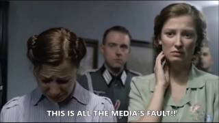 Hitler Sex Addiction Intervention