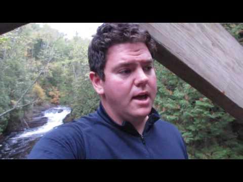 Superior Hiking Trail - Grand Marais to Judge Magney State Park