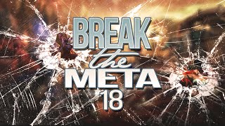 I feel like a Crabgod | Break the Meta #018