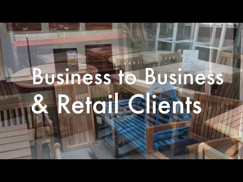 Import, Wholesale, Retail Business - Outdoor Furniture - Melbourne | Xcllusive Business Sales