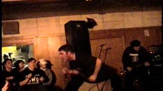 Turmoil - Evolution of Lies - From Bleeding Hands - 12-4-97 - Fireside Bowl