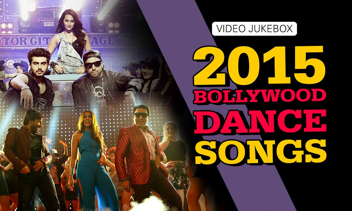 Bollywood Dance Songs Video Jukebox Back To Back Hits - Top best bollywood hindi dance party songs latest
