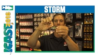 Storm Arashi Vibe with Troy Lindner | ICAST 2016