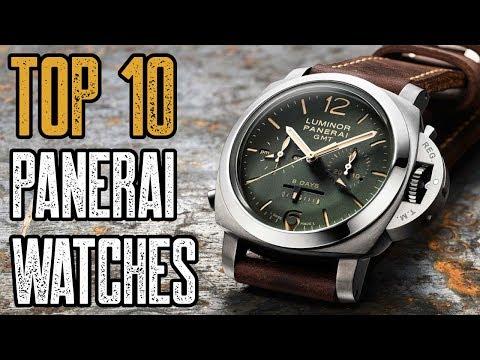 Top 10 Best Panerai Watch Buy in 2019