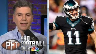 PFT Top 30 Storylines: Can Carson Wentz stay healthy? | Pro Football Talk | NBC Sports