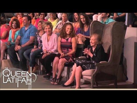 Two Latifahs, One Queen!  | The Queen Latifah Show