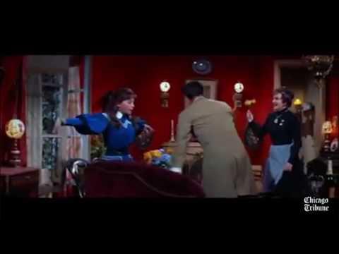 Looking back on the Oscar winning musical 'Gigi' 1958