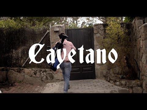 Carolina Durante - Cayetano (Videoclip)