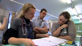 Hayley King - FY1 Doctor at East Lancashire Hospitals NHS Trust
