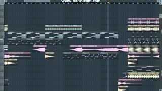 DJ LEX - New Life (FREE FLP PROJECT & WAV) SUMMER HIT 2012