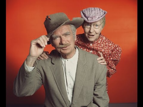 The Beverly Hillbillies - Theme Song.