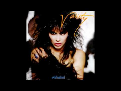 Vanity Wild Animal (Full Album 2016 Remastered HD)