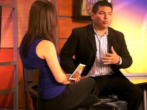 Aaron Uribe Via 23 interview