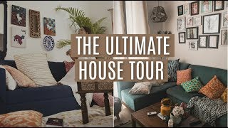 The ULTIMATE House Tour! | Komal Pandey