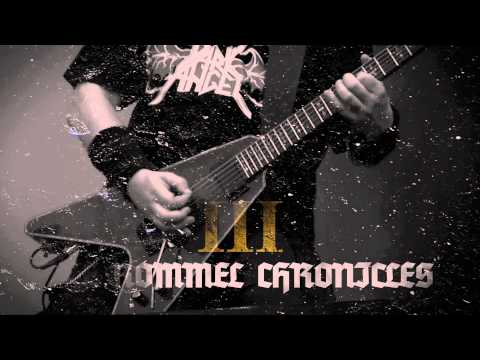 "Hail of Bullets ""III The Rommel Chronicles"" album teaser"
