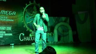ChakraVedaZ III | VIKADAKAVI MAGEN | NARI  | UNITEN KSHAS