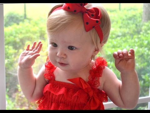 Funny Babies Dancing - A Cute Baby Dancing Videos ...