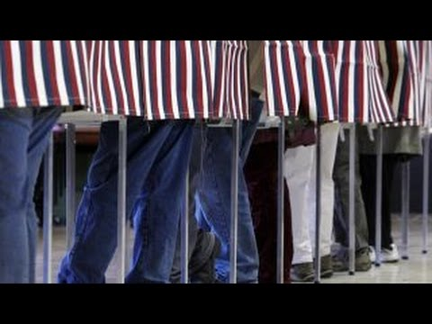 Red, blue and swing states: Why they're important