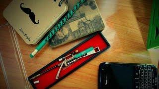 Hướng dẫn khắc bút chì nét mảnh nâng cao đẹp (HD)