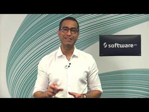CEO Sanjay Brahmawar - Software AG's Q2 Financial Results