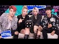 K-Pop Group KARD Play THE MYSTERY BOX Challenge