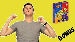 Gençler Yemekte: Bean Boozled (BONUS)