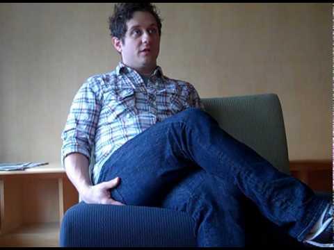 Forum Actor Chris Fitzgerald