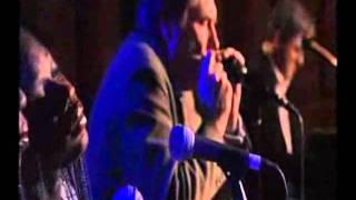 Bryan Ferry  -  Gates Of Eden  -  In Live -.avi