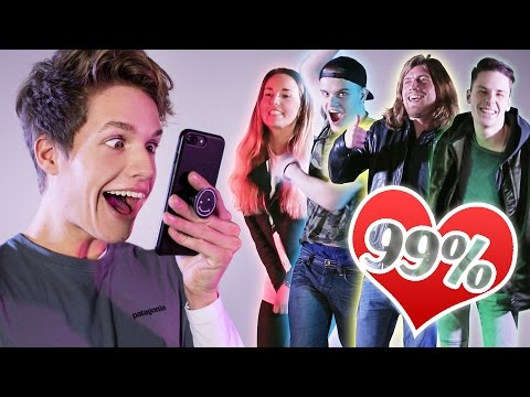 Unsere Dating App | Julien Bam