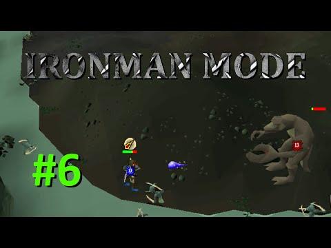 Dagannoth Rex Pet - Ironman Mode Progress - OSRS [6]
