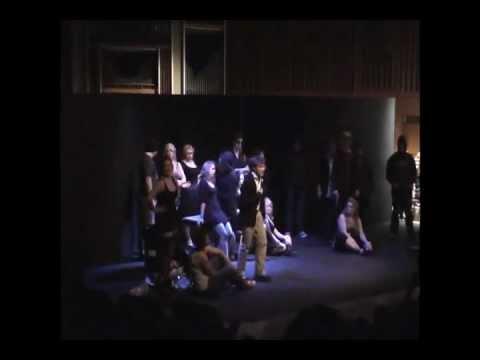 The Magic Flute - University of York Opera Society - Part 1 of 11