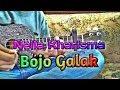 Nella Kharisma - Bojo Galak Kentrung Melodic cover By @Zidan AS