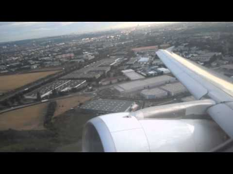 Airbus A320-214 Air France - TakeOff ORY