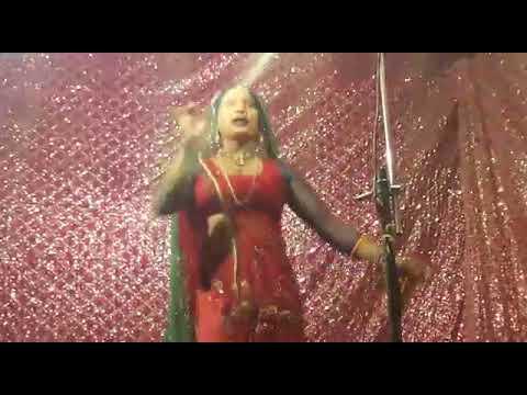 doli leke yaha koi aata nahi by bijli rani trikalpur ramlila program