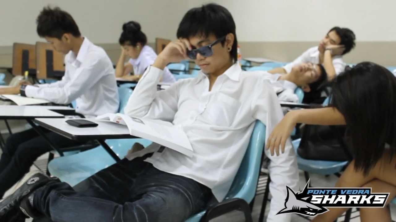 เป็นวัยรุ่นมันเหนื่อย - Paradox [RBAC]