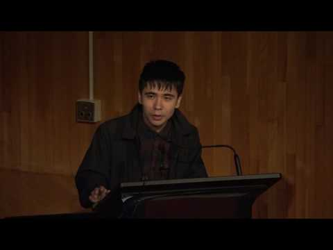 Poetry Reading: Ocean Vuong