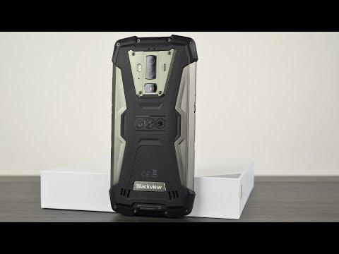 Обзор Blackview BV9700 Pro : флагман, просто флагман!
