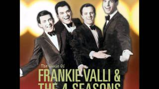 Frankie Valli & The Four Seasons-Electric Stories