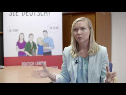Deutsch lernen in Bestzeit mit dem . ..sprint Kurs des Österreich Institut
