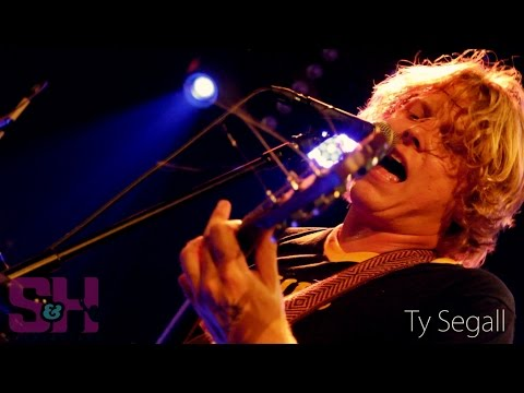 Ty Segall Feat. Mikal Cronin - Feel (LIVE at The Teragram Ballroom)