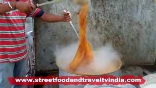 Masala Chai In Jamnagar Gujarat | Indian Tea Making By Street Food & Travel Tv India