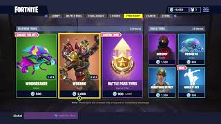 *NEW* EMOTE!   NEW DAILY ITEM SHOP TODAY   FORTNITE BATTLE ROYALE (13/8/2018)