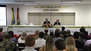 Seminário discute medidas de preservação da Mata Atlântica
