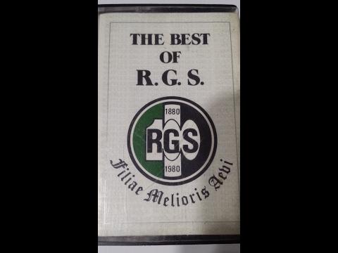 The Best Of RGS 1880-1980 100th Anniversary Album